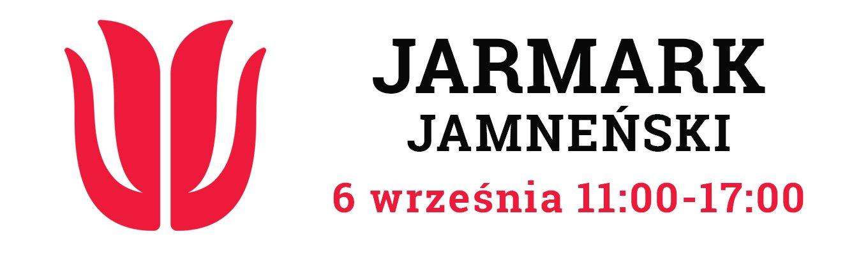 Jarmark Jamneński 6 września w godz. 11:00-17:00